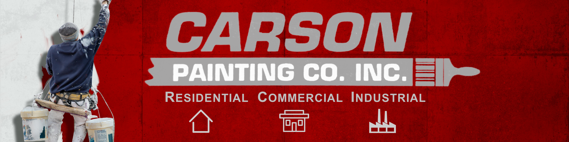 Carson Painting Co. Inc.